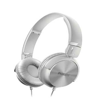 HEADPHONE PHILIPS SHL3060WT ( Trắng)