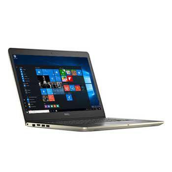 Dell VOSTRO 14-5468( VTI35008W)(Gold/grey)