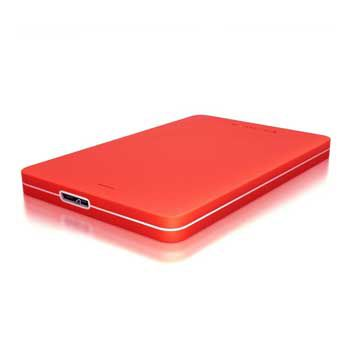1TB TOSHIBA CANVIO ALumy