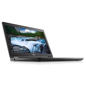 Dell LATITUDE 5480 (L5480I714WH) Đen