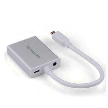 CABLE Micro HDMI - VGA UGREEN 40222