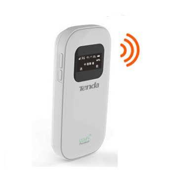 Bộ phát sóng Wifi 4G/3G TENDA 4G 185