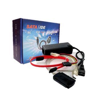 CABLE USB - IDE-SATA