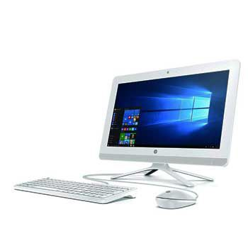 HP All in One 22-b201d (Z8F51AA)