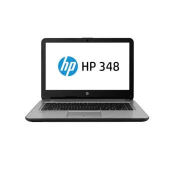 HP Probook 348 G4- Z6T25PA (Bạc)