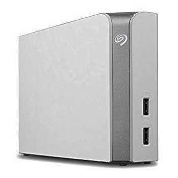 4Tb SEAGATE- Backup Plus Hub for MAC Desktop Drive (STEM4000400)
