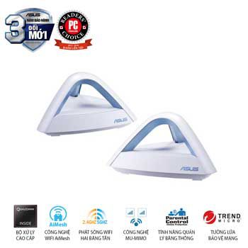 ASUS MAP-AC1750 (2-PK) (1 bộ = 2 chiếc)