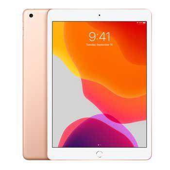 iPad mini 5 7.9-inch Wi-Fi + Cellular (MUX72ZA/A -Gold)