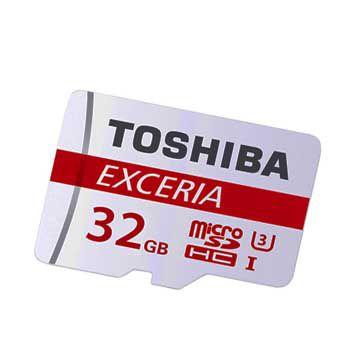MICRO-SD 32GB TOSHIBA Retail, Class 10