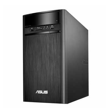 ASUS K31CD-K-VN012D (Black)
