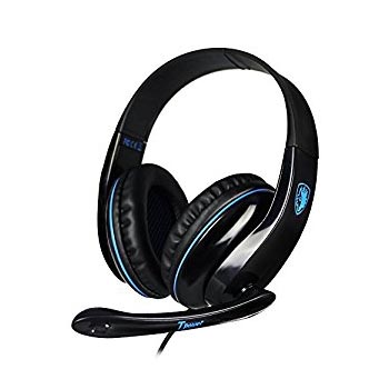 HEADPHONE SADES TPOWER - SA 701