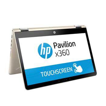 HP Pavilion x360 14-ba069TU(2GV31PA)(Gold)