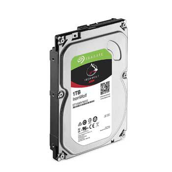 1Tb SEAGATE Ironwolf SERVER(NAS)