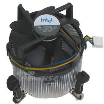 Fan For CPU Socket 775