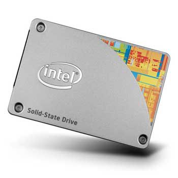 360GB Intel SSDSC2BW360H601(360/535)