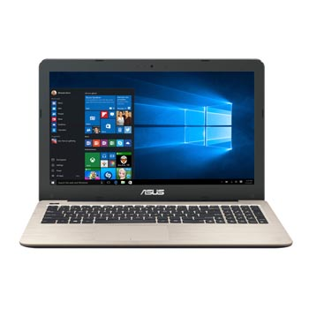 ASUS A556UA- DM781D(GOLDEN)