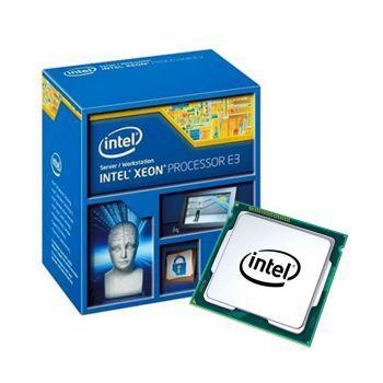 Intel Xeon E3 1231v3(3.4GHz)
