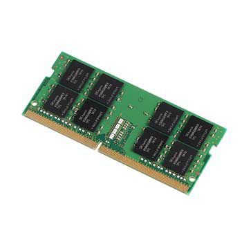 8GB DDRAM 4 Notebook KINGSTON (2666)