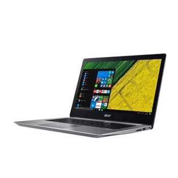 Acer Spin 3 SP314-51-36JE (001) XÁM