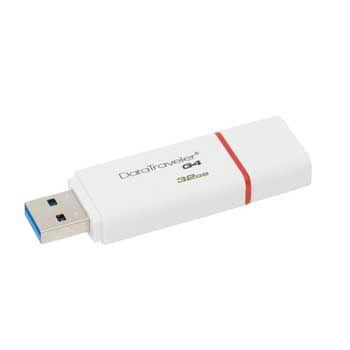 32GB KINGSTON DTIG4 USB 3.0