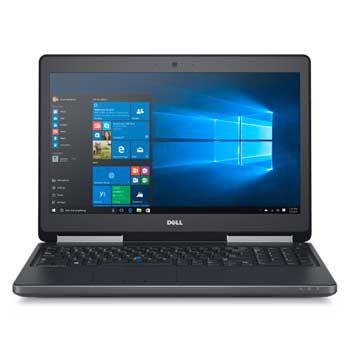 Dell Precision-M3510-(70085484) (black)