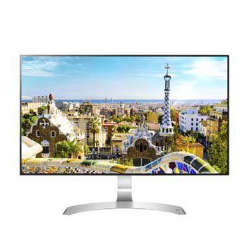 "LCD 27"" LG 27MP89HM-S (IPS)"