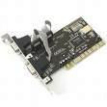 CARD PCI - COM 9