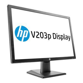 """LCD 19.5"""" HP V203P(T3U90AA) IPS"""