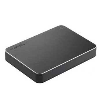3TB Toshiba Canvio Premium