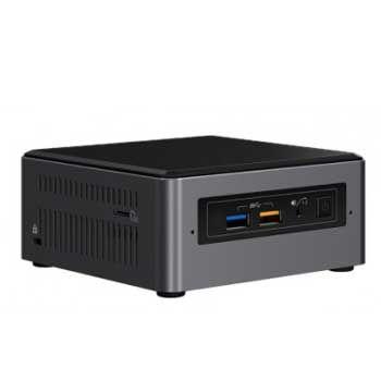 INTEL NUC BOX 7i7BNH (Tiết kiệm điện hơn 90%, tiêu thụ từ 5W-10W khi hoạt động) (Máy tính nhỏ , gọn nhất )