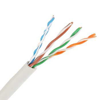 CABLE VINACAP CAT 5E UTP (305m)