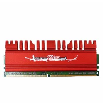 8GB DDRAM 4 3000 KINGMAX HEATSINK