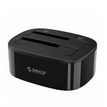 DOCKING ORICO 6228US3-C