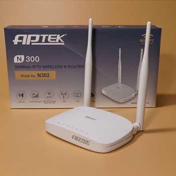 APTEK N302