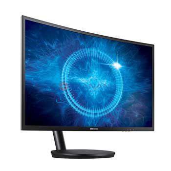 """LCD 27"""" SAMSUNG LC27FG70FQEXXV( Màn hình Cong (Quantum Dot) (Chuyên game)"""