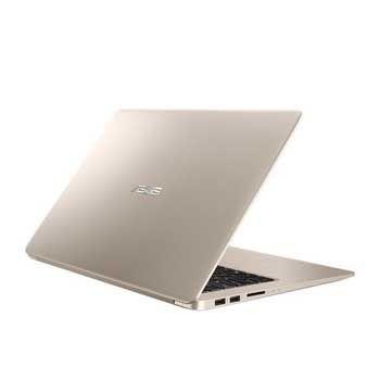 ASUS S510UQ-BQ260 (Vỏ nhôm - Ultra thin)