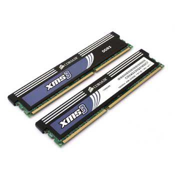 8GB DDRAM 3 1600 CORSAIR C10