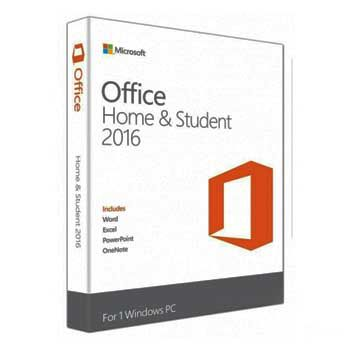 Office Home Student 2016(79G-04679)