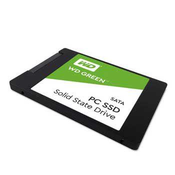 480GB WESTERN WDS480G2G0A