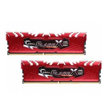16GB DDRAM 4 2400 G.Skill - 16GFXR (KIT)