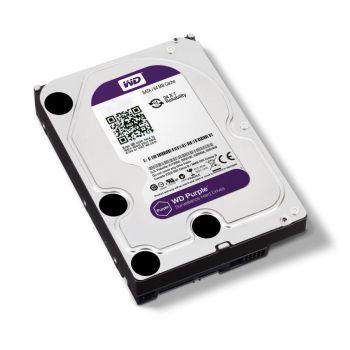 3Tb WESTERN SATA III(3) Purple