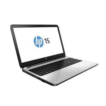 HP Pavilion 15-ay166TX(Z4R07PA)Silver