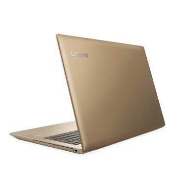 Lenovo IdeaPad 520-15IKB- 80YL005FVN(Golden)