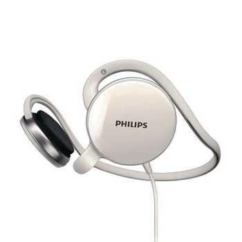 HEADPHONE PHILIPS SHM6110U (Trắng)