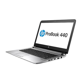 HP Probook 440 G4 -Z6T15PA (SILVER)