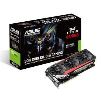 6GB ASUS STRIX GTX980TI-DC3-6GD5 PREMIUM AEROSPACE GRACE