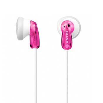 Tai nghe nhét tai SONY MDR-E9LP/PC E - hồng