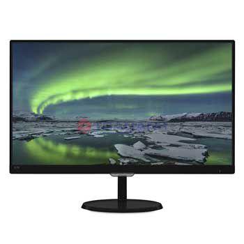 """LCD 25"""" PHILIPS 257E7QDSB (Đen)"""