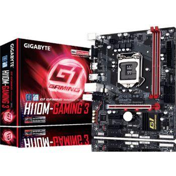 GIGABYTE H110M-Gaming 3 (rev. 1.0)