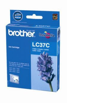 BROTHER LC37C/37M/37Y